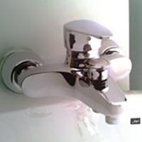 شیر حمام